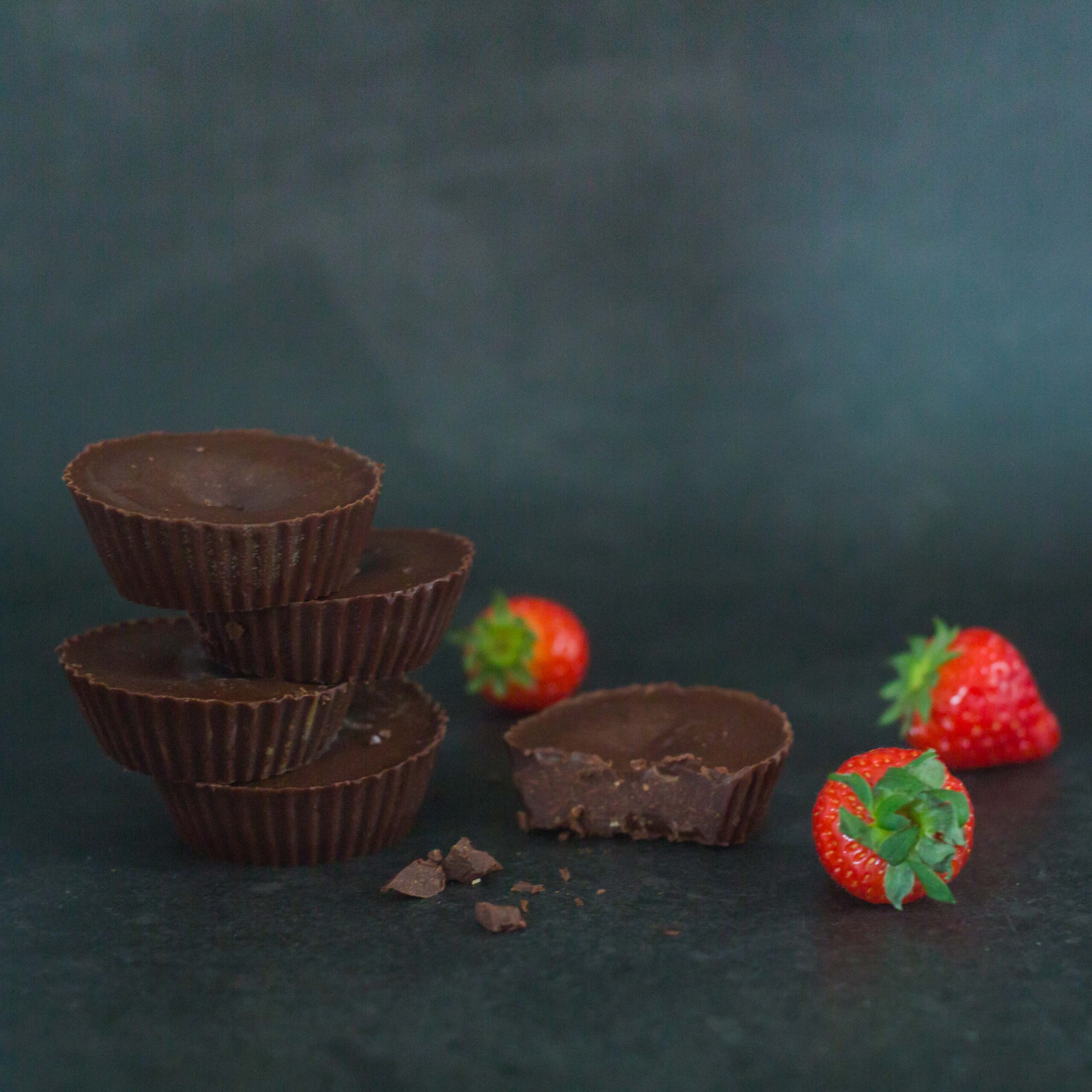 Janssen Photography - Food Stylist and Photographer - Chocolate Photograpy